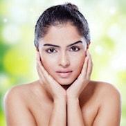 Schaltfläche, um zu den Kosmetik Online Shops zu gelangen